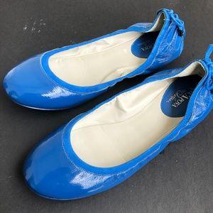 Cole Haan Air Maria Sharapova Bacara Ballet Flats